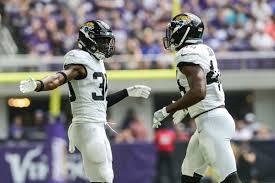 Jacksonville Jaguars Depth Chart Jacksonville Jaguars Release First 2018 Depth Chart Big