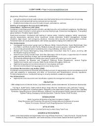 Bureau Chief Resume Sample Resume For Coo In Healthcare Fire Captain ...