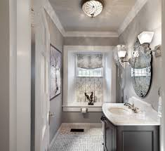 image of modern bathroom ceiling light fixtures