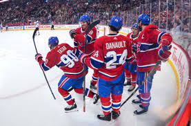 And other trivia about the famous hockey team. Canadiens What On Earth To Do With Tomas Tatar And Phillip Danault