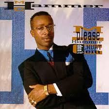 <b>MC Hammer</b> - <b>Please</b> Hammer Don't Hurt 'Em (1990, Vinyl) | Discogs