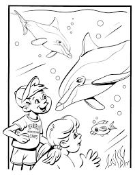 25 Zoeken Kleurplaat Dolfijnen Mandala Kleurplaat Voor Kinderen