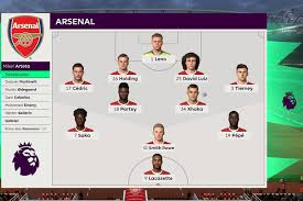 Manchester united football club is a professional football club based in old trafford, greater manchester, england, that competes in the pre. We Simulated Arsenal Vs Man United On Fifa 21 And It Went Very Well For Mikel Arteta S Side Football London