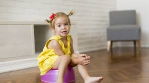 Potty Training Diy Chart Ideas To Get Your Kid On Board