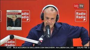 Lavori in corso - Enrico Michetti - 26 giugno 2017 - Video Dailymotion