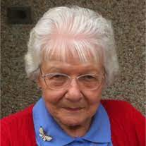 Obituary of Esther Middleton | Brockie Donovan Funeral and Crematio...