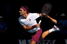 Roger Federer completes stunning comeback over Tennys Sandgren
