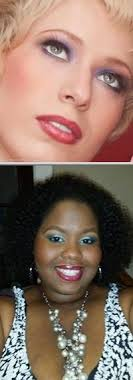 find a makeup artist to provide you with quality wedding day makeup artist s services at bs