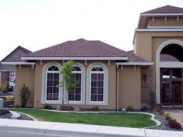 Small Picture Exterior Paint Colours For Houses Uk House exterior painted in