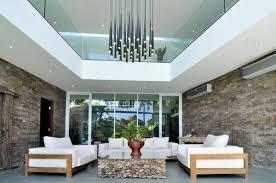 high ceiling lights designs