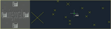 It will also show following: Point In Autocad How To Install And How To Configure