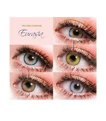 Pinky Eurasia Aqua Blue Circle Lenses Pinkyparadise In