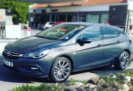 new car release in south africaDriven Is Opels Astra the new king of hatchbacks in SA  Wheels24
