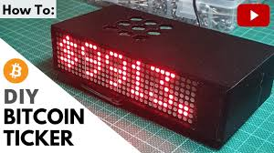 Bitcoin (btc) historic and live price charts from all exchanges. This Raspberry Pi Displays Bitcoin Prices In Real Time Tom S Hardware