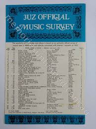 1972 Music Charts 1972 07 28 Official Music Survey