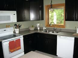 corner sink kitchen design. Appealing Kitchen Corner Sink Layout Small Cabinet Cabin Remodeling Design Of With Popular And Inspiration M
