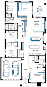 home dimensions