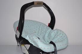 free pattern car seat cover pattern