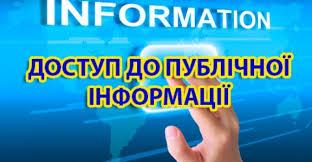 Розгляд звернень громадян та запитів на надання інформації