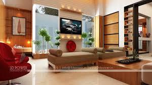 Living Room Interior Design Photo Gallery,Gallery - 3D CutSection & Floor  Plan - 3D
