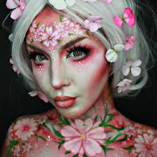 fantasy makeup ideas pictures the world of make up