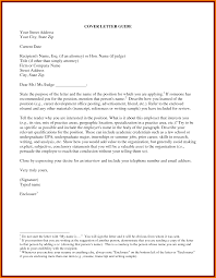 Unsolicited Resume Cover Letter Examples Cover Letter Templates