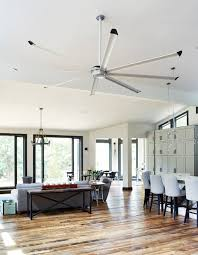 living room fan. essence ceiling fan contemporary-living-room living room
