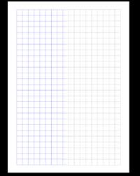 Graph Paper Free Printable Free Online Graph Paper Asymmetric And Specialty Grid Paper Pdfs