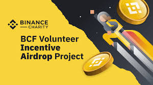 Airdropbob provides the latest list of crypto airdrops in 2021. Binance Charity Launches Incentive Airdrop Project Binance Blog