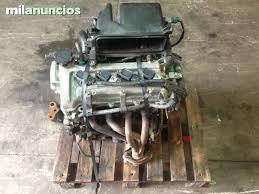 MIL ANUNCIOS.COM - Motor Toyota 1sz FE 1.0 67cv