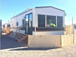 the impact of used manufactured homes tucson az on your customers followers
