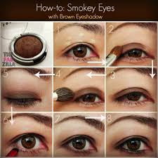 makeup for brown eyes you mugeek vidalondon surprisingly easy to do eye looks how to apply how to apply eyeshadow brown eyes solution for how to for
