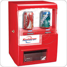 Mini Soda Vending Machine Adorable Koolaton Vending Machine Fridge