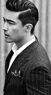 Hair Style For Asians daniel henney half korean half american equals a beautiful man 7983 by stevesalt.us