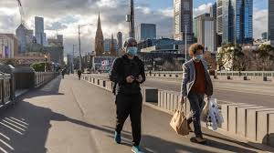 A strict lockdown in the australian city of melbourne has been extended by two weeks, with officials saying new the greater melbourne area entered a second lockdown on 9 july after a rise in cases. How Draconian Are Melbourne S Coronavirus Lockdown Measures Ctv News