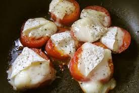 カマンベール チーズ レシピ