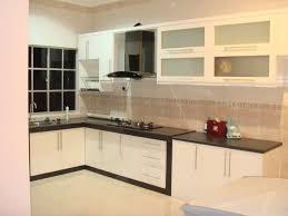 Small Picture Kitchen Cabinet Designs In India Interior Tag For Interior Design