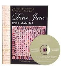 Amazon.com: Electric Quilt(R) Company's Dear Jane Quilt Design ... & Electric Quilt(R) Company's Dear Jane Quilt Design Software Adamdwight.com