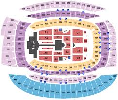 Citi Field Concert Seating Chart Bts Williams Brice Stadium Online Charts Collection