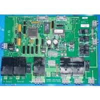 n spa parts spa control system circuit boards pcb sundance spas 850 880 maxxus nt 3 pump circuit board rev 9 61a 2005