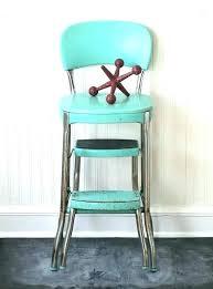kitchen step stools chair retro kitchen stools chair step stools kitchen step stool chair medium size kitchen step stools