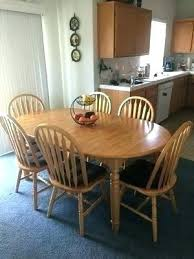 used dining table for set room chairs chair with arms crossword clue ta