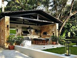 outdoor kitchen designs outdoor kitchen designs with smoker large size of garden kitchen built in grill dyi outdoor fireplace