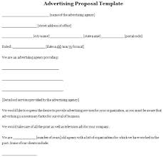 Advertising Proposal Template Word Google Docs Proposal Template Fresh Small Business Plan Word Floor