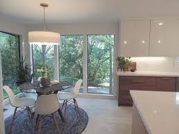 This Mid Century Modern Ikea Kitchen Will Take Your Breath Away