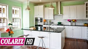 New Design 2019 55 Fantastic Best Kitchen Paint Colors You Must Watch For Inspiration
