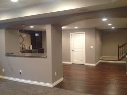 basement color ideas. This Is A Nice Basement Color! Possible Bedroom Color Finished Sherwin Williams Mega Griege Ideas S