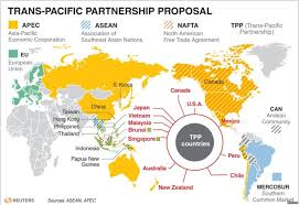 Trans Pacific Partnership Agreement
