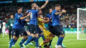 ركلات ترجيح مباراة ايطاليا وانجلترا (1-1)3-2 اليوم نهائي يورو 2020 - YouTube