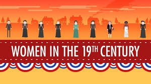 women in the th century crash course us history